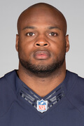 Photo of Jerrell Freeman