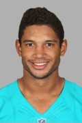 Photo of Josh Freeman