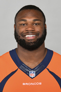 Photo of Royce Freeman