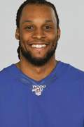 Photo of Clayton Geathers