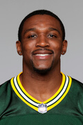Photo of Demetri Goodson