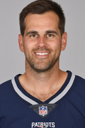 Photo of Stephen Gostkowski