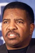 Photo of Dennis Green