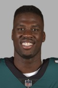 Photo of Dorial Green-Beckham
