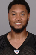 Photo of Rashad Greene