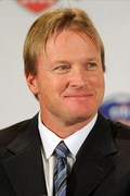 Photo of Jon Gruden