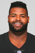Photo of Johnathan Hankins