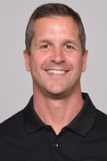 Photo of John Harbaugh