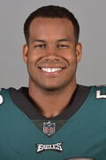 Photo of Jordan Hicks