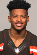 Photo of Rashard Higgins