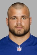 Photo of Peyton Hillis