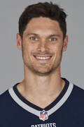 Photo of Chris Hogan