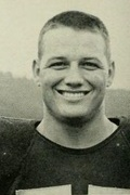 Photo of Sam Huff