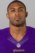 Photo of Danielle Hunter