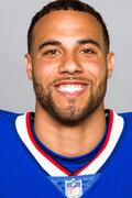 Photo of Micah Hyde