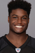 Photo of Myles Jack
