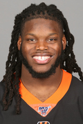 Photo of Malik Jefferson