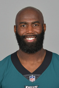 Photo of Malcolm Jenkins