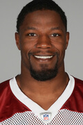 Photo of David Johnson