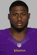 Photo of Jaleel Johnson
