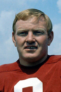 Photo of Sonny Jurgensen