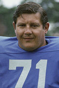 Photo of Alex Karras