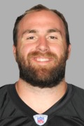 Photo of Brett Keisel