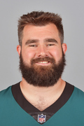 Photo of Jason Kelce