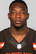 Photo of Derrick Kindred