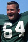 Photo of Jerry Kramer