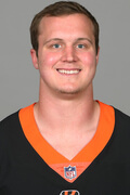 Photo of Tyler Kroft