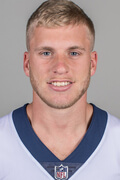 Photo of Cooper Kupp