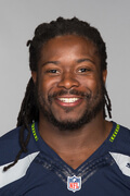 Photo of Eddie Lacy