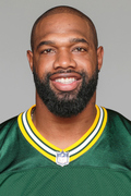Photo of Marcedes Lewis