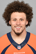 Photo of Phillip Lindsay