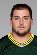 Photo of Corey Linsley