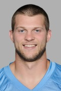 Photo of Jake Locker