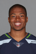 Photo of Tyler Lockett