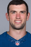 Photo of Andrew Luck