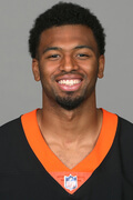 Photo of Josh Malone