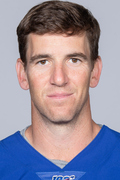 Photo of Eli Manning