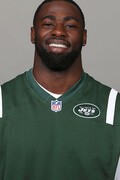 Photo of Marcus Maye