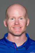 Photo of Sean McDermott