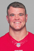Photo of Mike McGlinchey