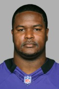 Photo of Bryant McKinnie