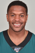 Photo of Rodney McLeod