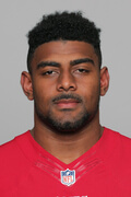 Photo of Jeremy McNichols