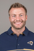 Photo of Sean McVay