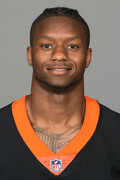 Photo of Joe Mixon