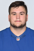 Photo of Quenton Nelson